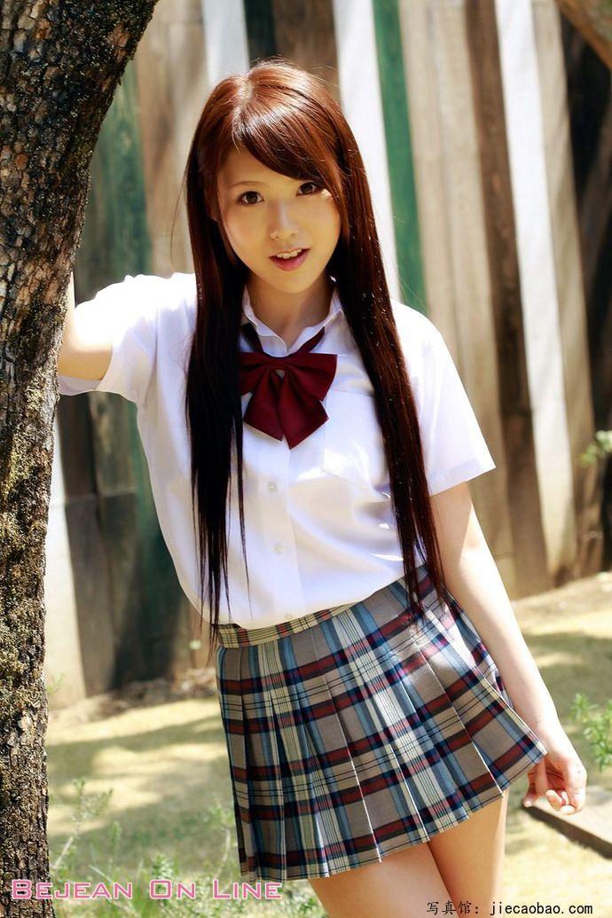 堀咲莉亚(堀咲りあ)个人资料及其写真作品鉴赏 美女精选 第2张
