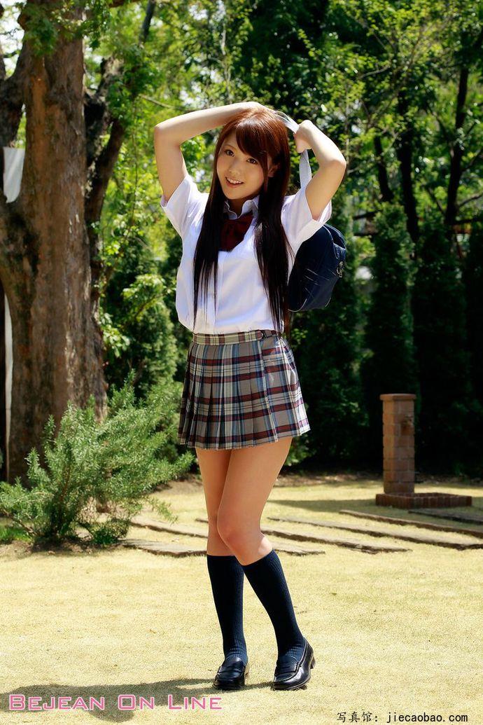 堀咲莉亚(堀咲りあ)个人资料及其写真作品鉴赏 美女精选 第1张