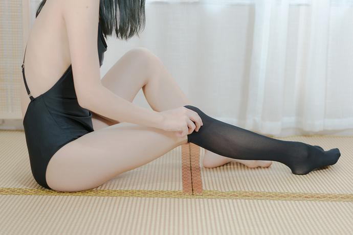 jk 制服下的秘密 清纯丝袜