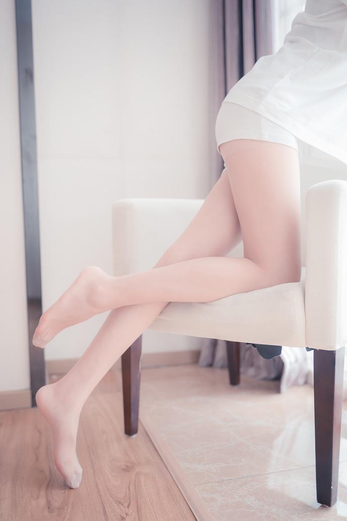 粉嫩嫩的不要太棒 清纯丝袜