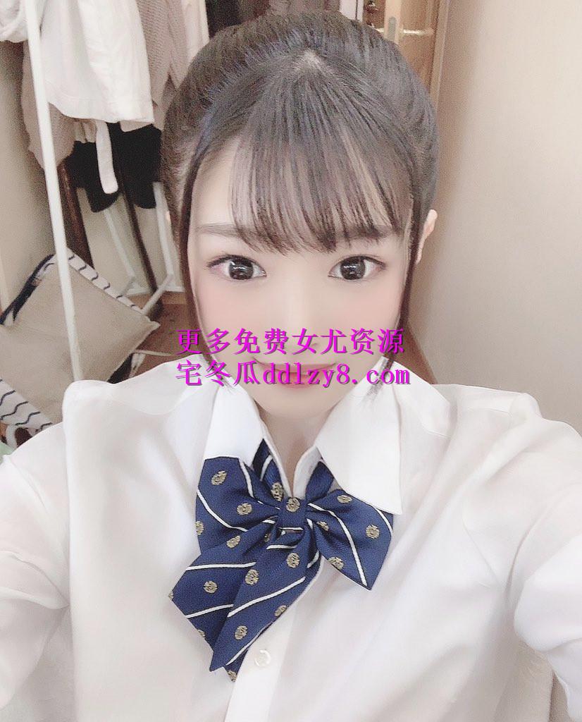 2020年新人下海最漂亮的一位:冲田杏梨的接班人!