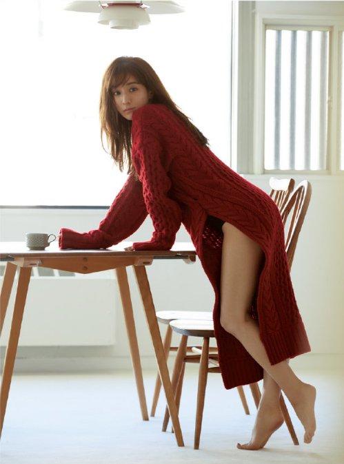 日本女主播田中美奈实大尺度写真发售!女粉丝比男粉丝还多!-四斋社