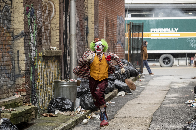 2019年电影排行榜:紧张刺激的疾速追杀竟然排到了第一名!-四斋社