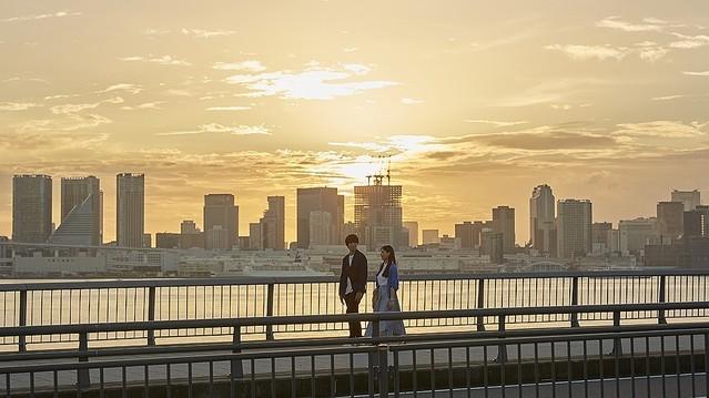 时隔29年的翻拍!日剧神作《东京爱情故事》2020年版已拍摄完成!