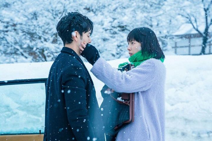 2020年最新日本电影快报:日本著名女星滨边美波出演《名侦探柯南绯色的子弹》!