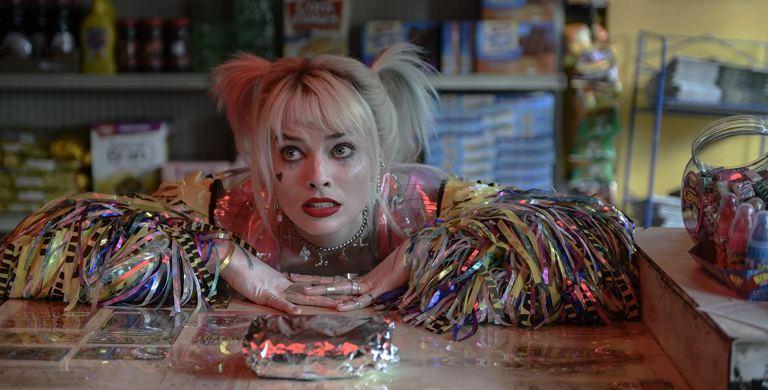 美国漫画公司DC最新电影《猛禽小队和哈莉·奎恩》豆瓣评分7.1分:一部关于小丑女大解放的故事