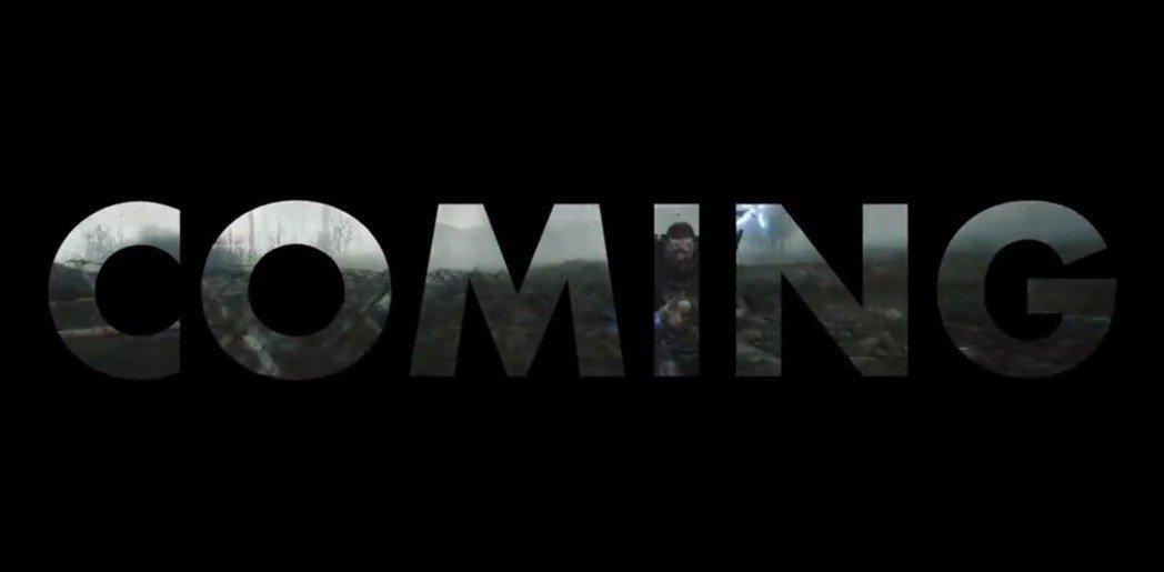 日本著名游戏制作人小岛秀夫再发《死亡搁浅》新预告:这一次是和电影《1917》联动!