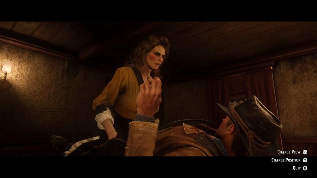 游戏玩家在《荒野大镖客2》中还原热咖啡事件GTA!官方发现后竟要求下架?