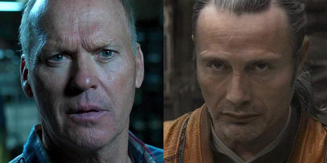 网飞将要拍摄猎魔人第二季?据传将会找来《死亡搁浅》演员麦德斯米科尔森出演角色!