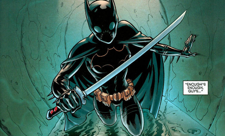DC最新电影《猛禽小队和哈莉•奎因》彩蛋解析:多达30多个彩蛋!看完你才能了解这部电影!