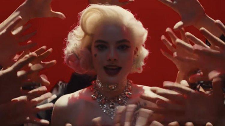 DC电影《猛禽小队和哈莉•奎因》在线观看及影评:一场属于哈莉•奎因的大解放!-四斋社