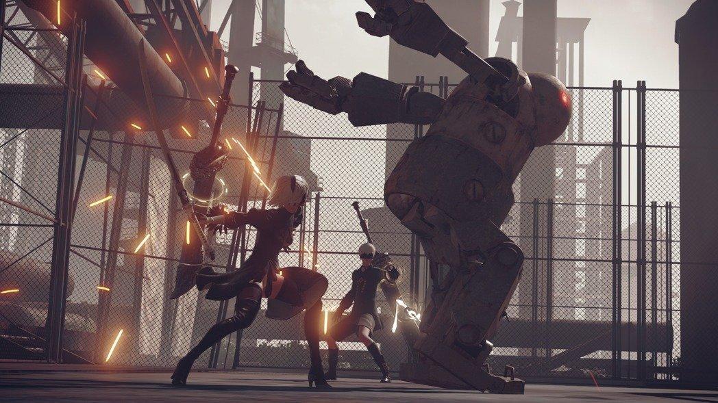 为了庆祝《尼尔机械纪元》发售三周年,PS4限时五折!-四斋社
