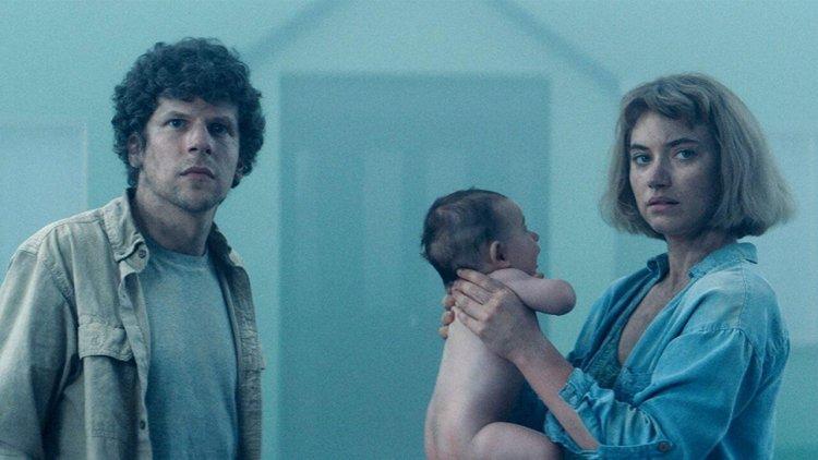 杰西艾森伯格2020年《生态箱》电影影评以及在线观看:美国年轻人买房记!-四斋社