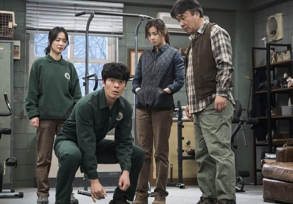 韩国电影《秘密动物园》好看吗?耐人寻味的秘密动物园结局!