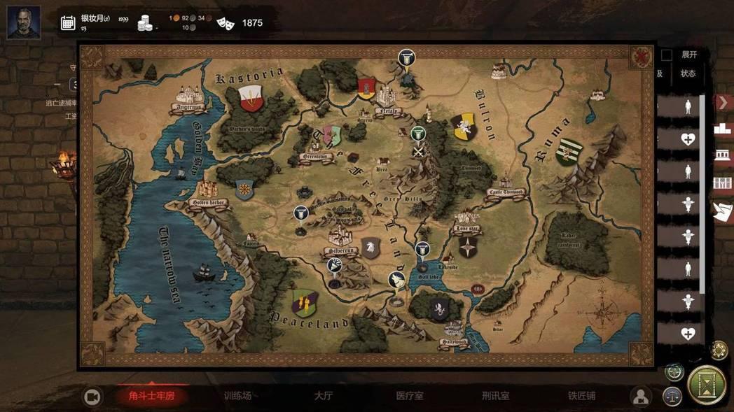 Steam游戏《黑荆棘角斗场》评测:用鲜血换来荣耀!