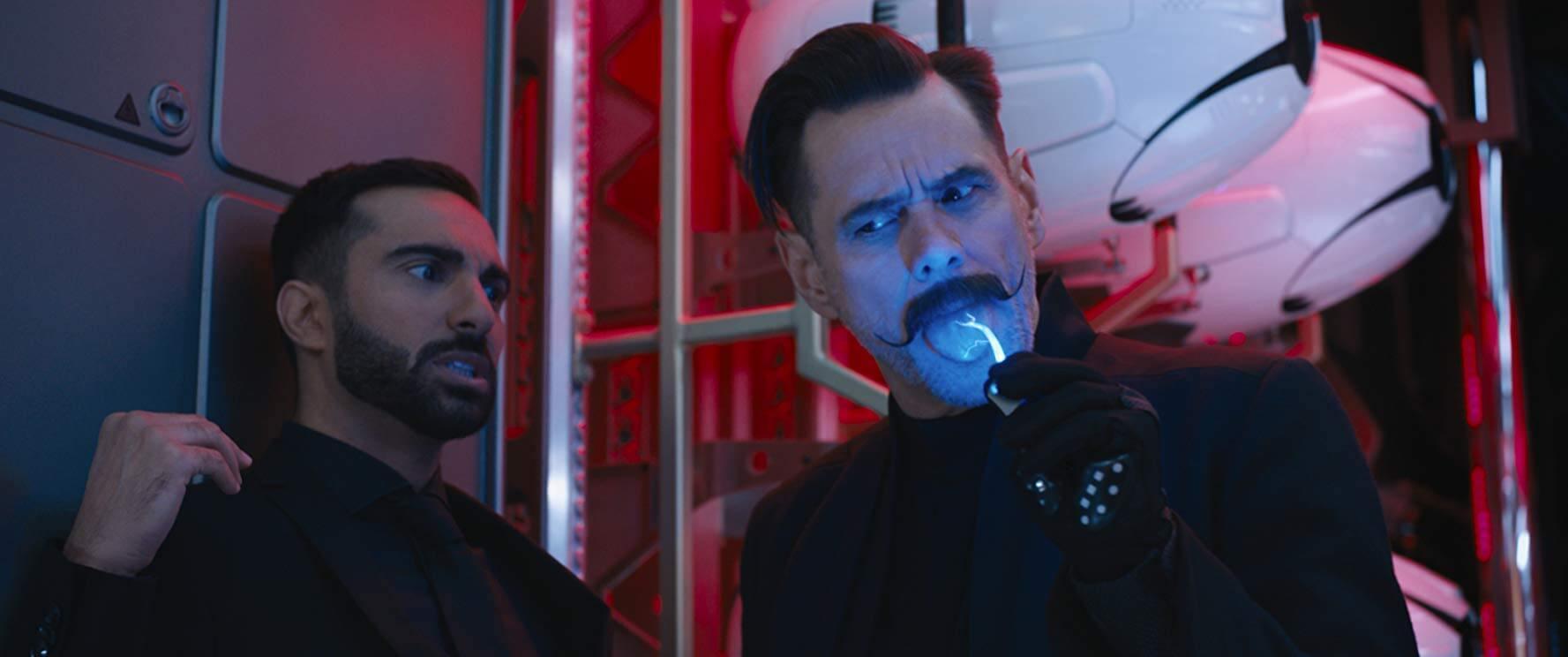 2020最新电影《刺猬索尼克》彩蛋解析以及在线观看:暗示续集将会带来新的角色!