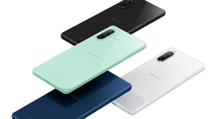 2020年索尼新机发布Xperia 10 II!中端手机中的王者配备防水防尘以及全新三镜头功能更全面!-四斋社