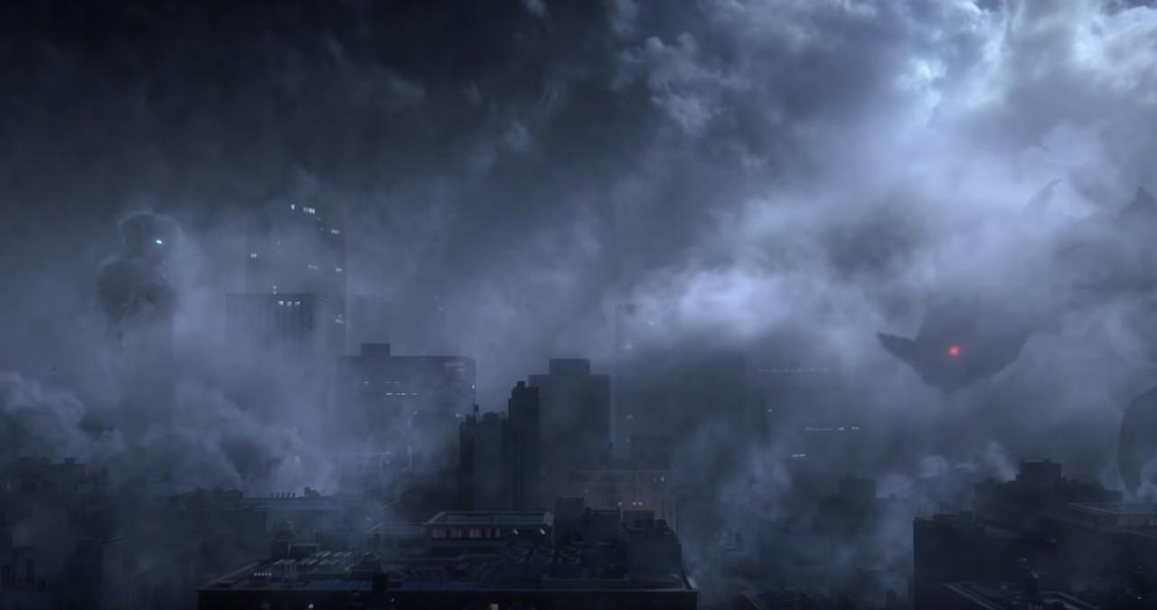 奥特曼与怪兽的战斗!白金工作室新作《Project G.G.》震撼发布!由神谷英树亲手打造!-四斋社