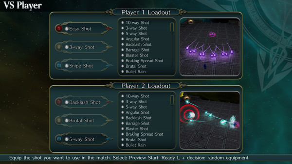 Steam游戏《魔弹术师 Ballistic Craft》英文版百度云迅雷下载