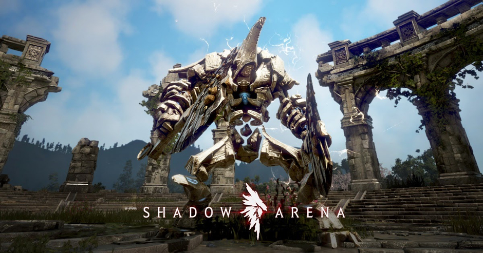 韩国游戏《黑色沙漠》开发商带来全新作品《影子战场》:放出新角色以及战斗模式!