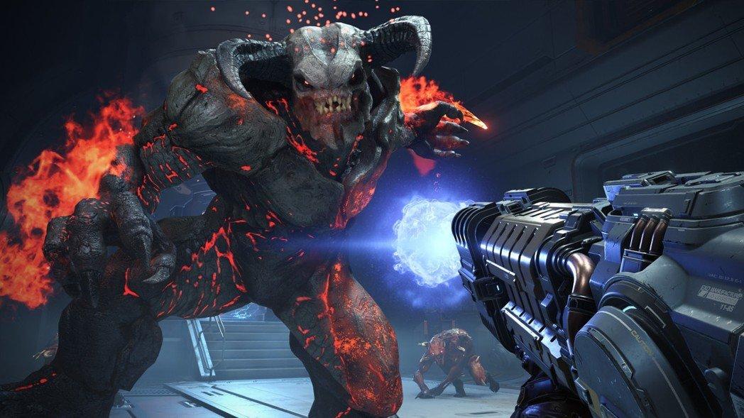 FPS射击游戏《毁灭战士永恒》配置需求:只要配置足够强劲,可达到1000帧每秒!