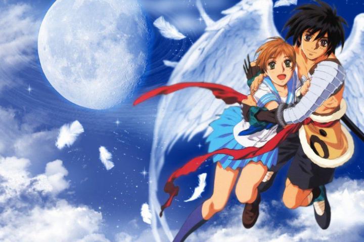 日本动漫制作公司中的绝对强者!骨头社制作完成的作品部部都是精品!