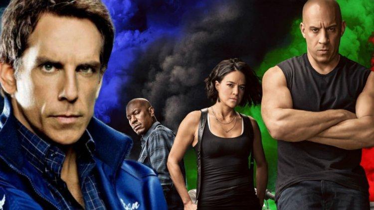 速度与激情9什么时候上映?速度与激情9新角色由《博物馆奇妙夜》主演参与!
