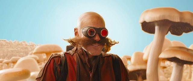 2020年最新电影《刺猬索尼克评价》:尽管刺猬索尼克撤档,但依然在豆瓣上获得了高评分!-四斋社