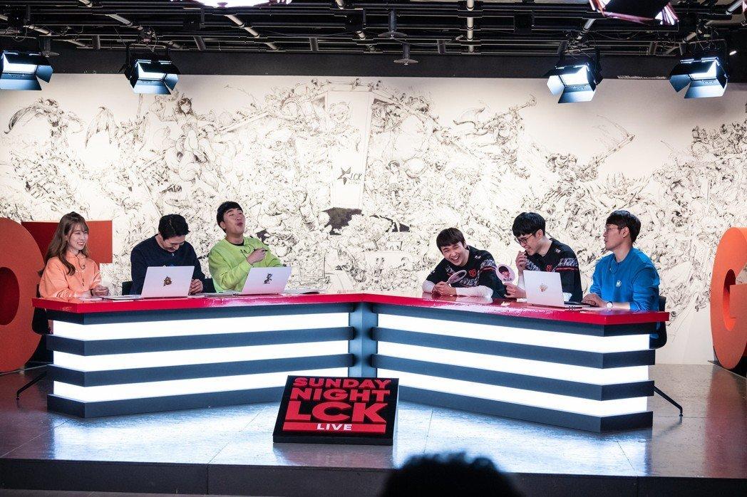 受到肺炎的影响,韩国英雄联盟LCK联赛再次开赛有待商议!-四斋社