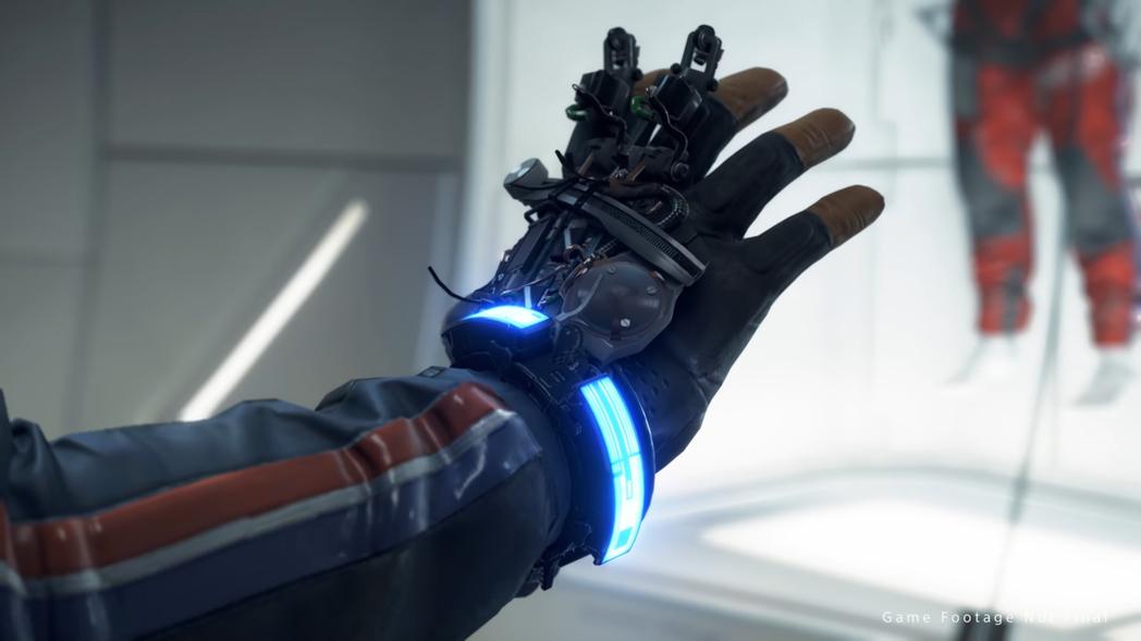小岛秀夫出品游戏《死亡搁浅PC版》将会和《半条命》联动!《死亡搁浅PC发售日》将在6月3日