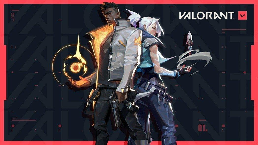 英雄联盟公司拳头游戏公布新作《VALORANT》:射击游戏《VALORANT》公布游戏玩法!