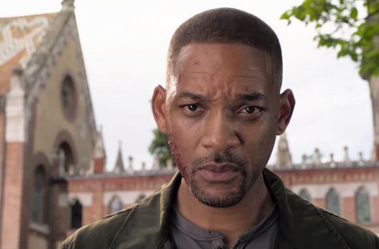 威尔史密斯2020年最新电影《绝地战警疾速追击免费观看》:火爆的场面让人怀念不已!