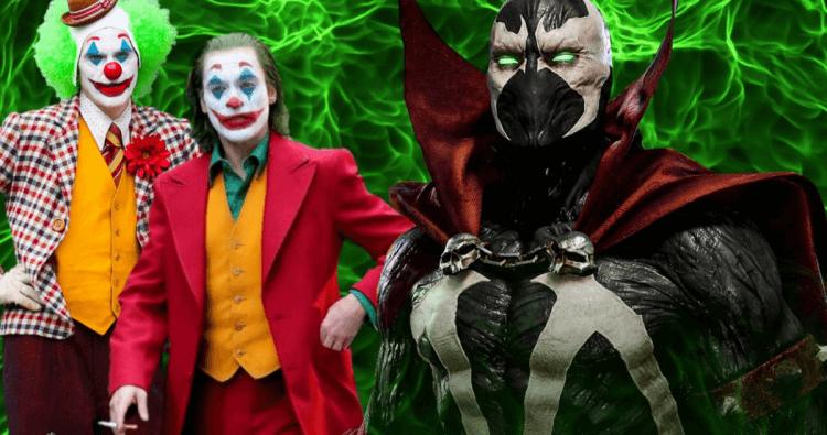 受到小丑电影成功的影响:英雄漫画《再生侠电影》将会在今年开拍!-四斋社