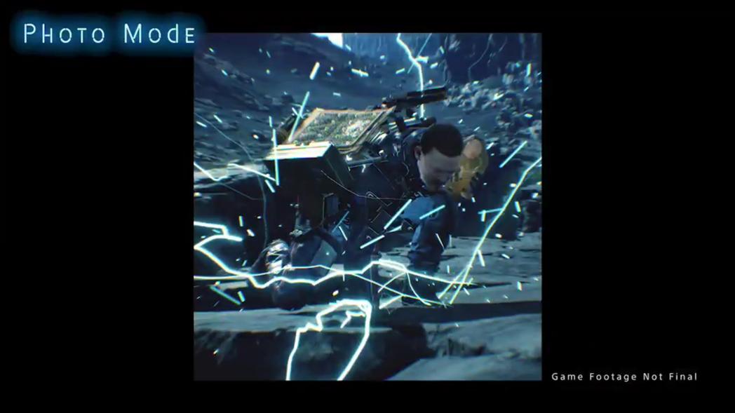 小岛秀夫新作品《死亡搁浅拍照模式》展示:死亡搁浅pc什么时候发售?-四斋社