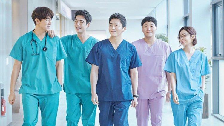 机智的医生生活什么时候播出?机智的医生生活第一季还没播出就准备制作第二季了?