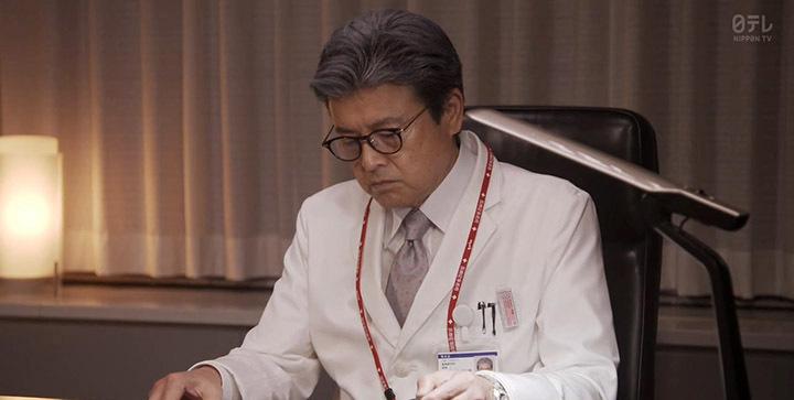 2020年日剧新作品《顶尖手术刀天才脑外科医生》第8集剧评:天海佑希继续稳定发挥