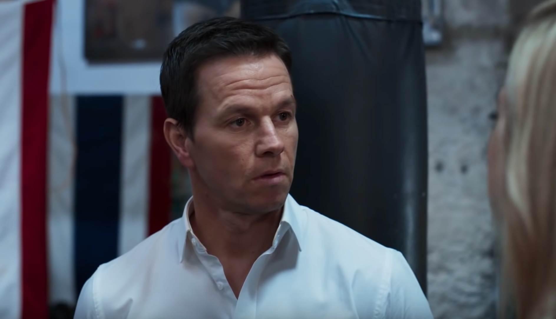 2020年最新电影《斯宾塞的机密任务在线观看》:马克沃尔伯格的特工电影