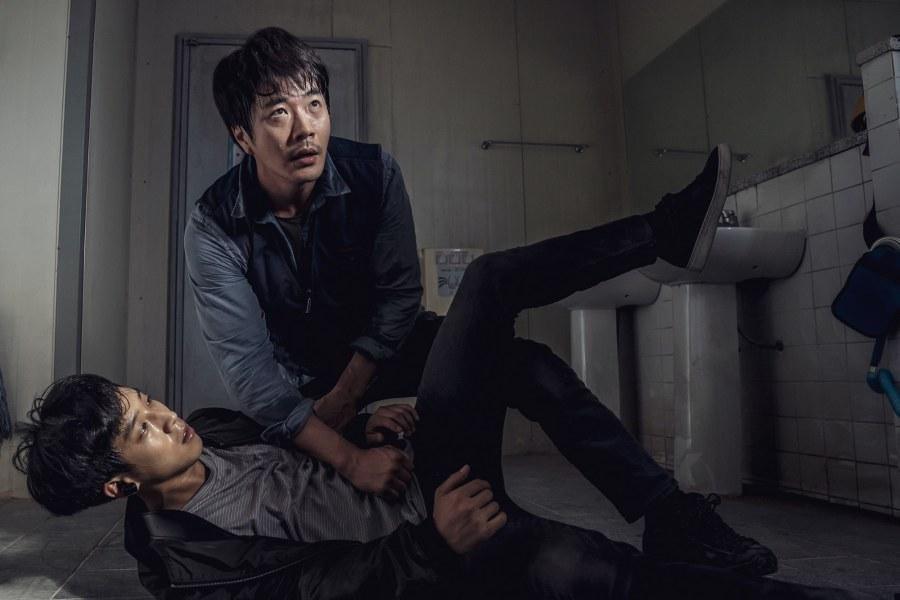 2020年韩国最新电影《漫画威龙之大话特务在线观看》:全职特工到全职爸爸!-四斋社
