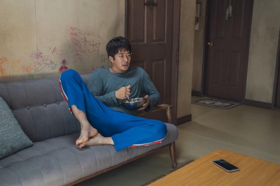 2020年韩国电影《漫画威龙之大话特务在线观看》:为了续集而留的彩蛋?