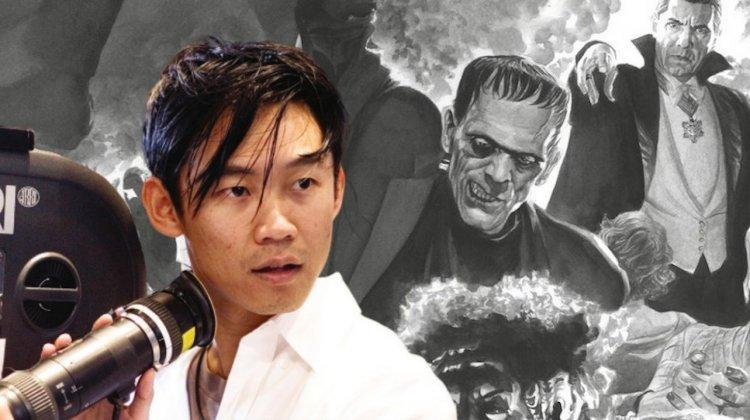 恐怖大师温子仁将重启《科学怪人》!打造环球影业的暗黑宇宙电影!