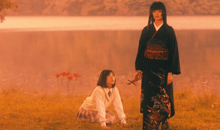 奇幻电影《地狱少女真人版2019在线观看》:关于地狱少女阎魔爱的那些事!