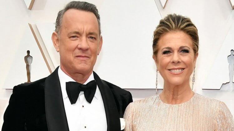 新冠状病毒入侵好莱坞?好莱坞明星汤姆汉克斯和妻子确认感染病毒!-四斋社