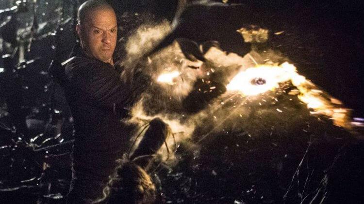 【2020年最新电影】最新超级英雄电影《喋血战士》主角范·迪塞尔表示《猎巫行动大灭绝》续集正在制作当中!-四斋社