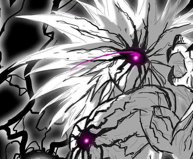 日本人气漫画一拳超人最新争论:一拳超人波罗斯和饿狼打起来的话,谁更强?-四斋社
