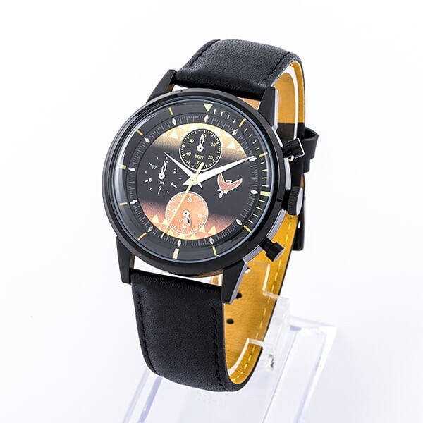 日本人气动漫鬼灭之刃周边哪里买?鬼灭之刃主题周边手表来啦!
