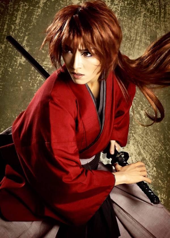 日本男星小池切平将出演《浪客剑心舞台剧》男主!将于秋季开始表演!
