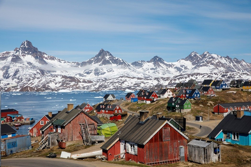 著名游戏《瘟疫公司》最难被攻略的格陵兰岛也感染了肺炎!