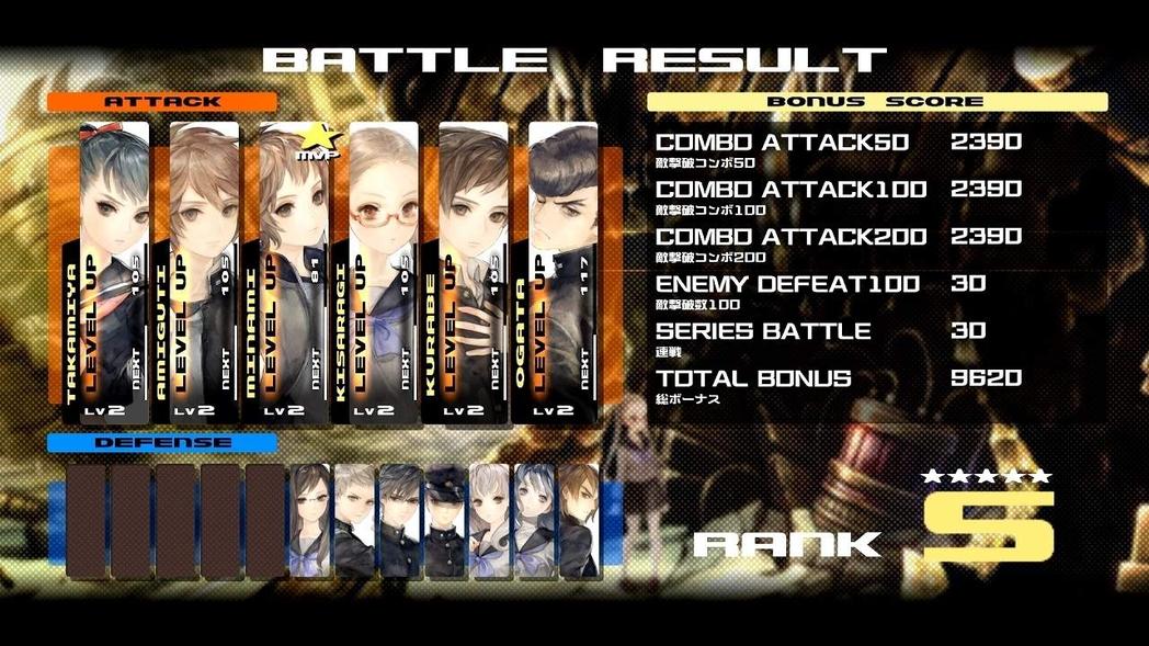 NS游戏《十三机兵防卫圈》深度评测:各种科幻题材的致敬!绝对优秀的另类冒险游戏!
