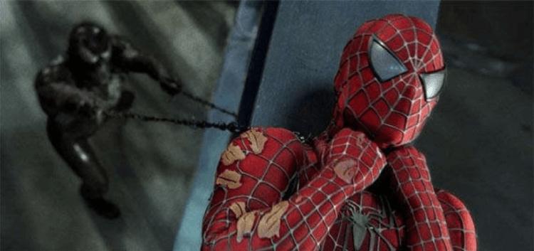《超凡蜘蛛侠》背后的故事:以为是一部超级英雄电影,其实是一部青春恋爱剧-四斋社