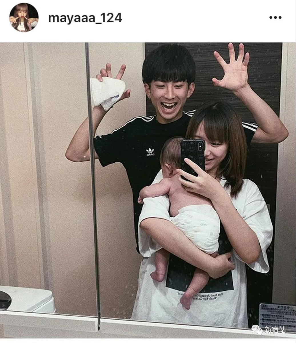 日本综艺:日本16岁女高中生未婚先孕,现在的她们过得如何-四斋社